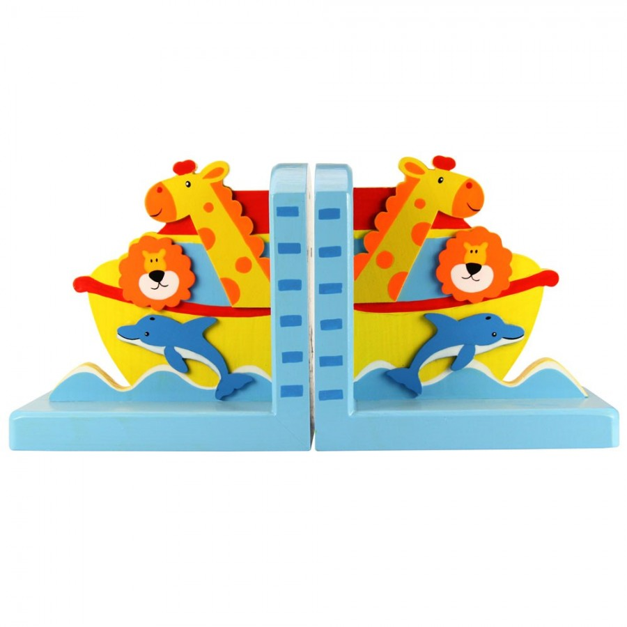 BigJigs Bookend-0