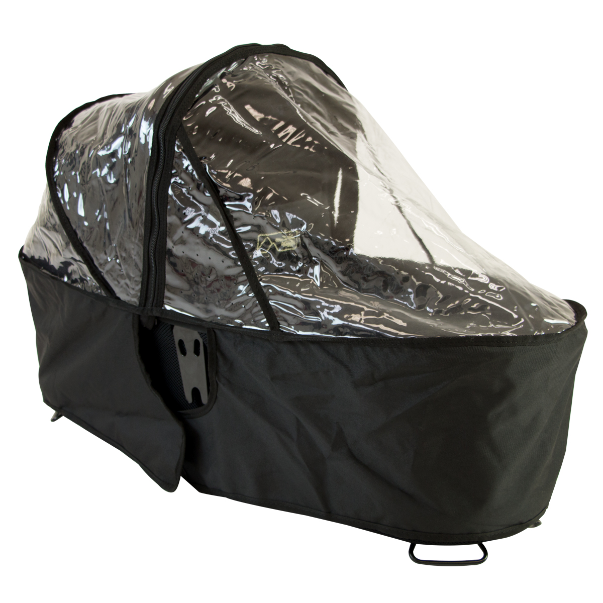 Mountain Buggy Carrycot Plus Rain Cover-0