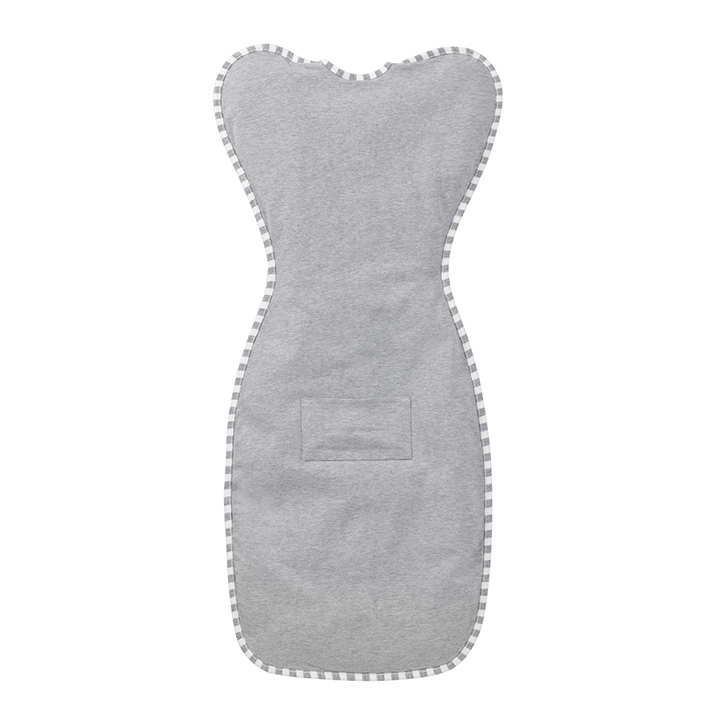 Love To Dream Swaddle Original - Stage 1 - Grey Large 8.5 - 11kg-3800