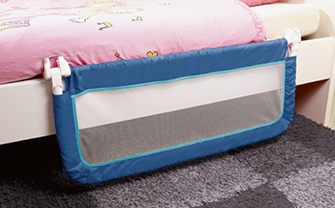 Safety 1st - Portable Bed Rail - Grey -5182