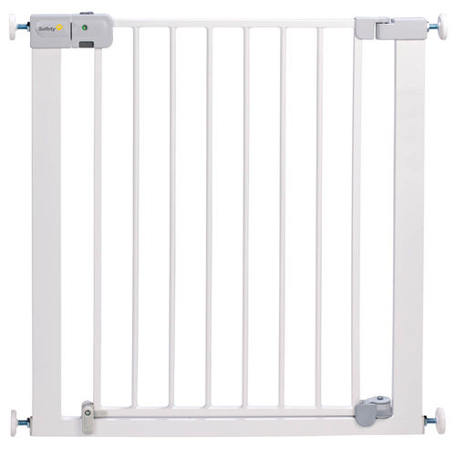 Safety 1st Auto Close Metal Safety Gate-0