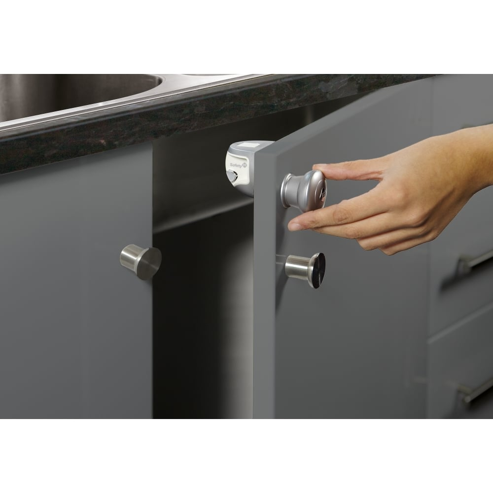 Safety 1st Magnetic Lock-6290